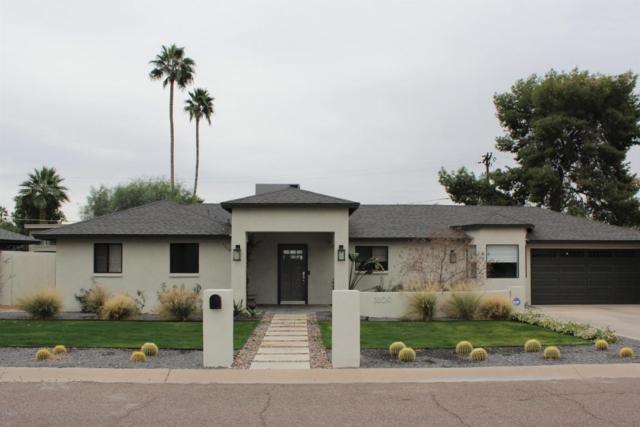 3209 E Missouri Avenue, Phoenix, AZ 85018 (MLS #5725713) :: Yost Realty Group at RE/MAX Casa Grande