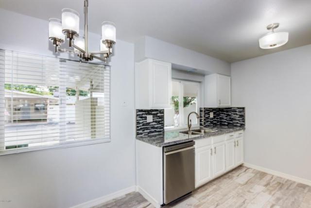 10757 W Peoria Avenue, Sun City, AZ 85351 (MLS #5725720) :: Keller Williams Legacy One Realty