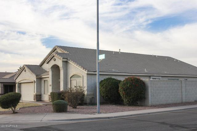 8762 E Posada Avenue, Mesa, AZ 85212 (MLS #5725723) :: Revelation Real Estate