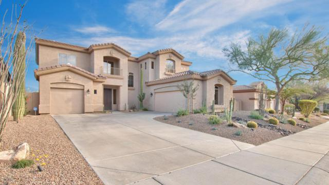 22335 N 77TH Place N, Scottsdale, AZ 85255 (MLS #5725727) :: Revelation Real Estate