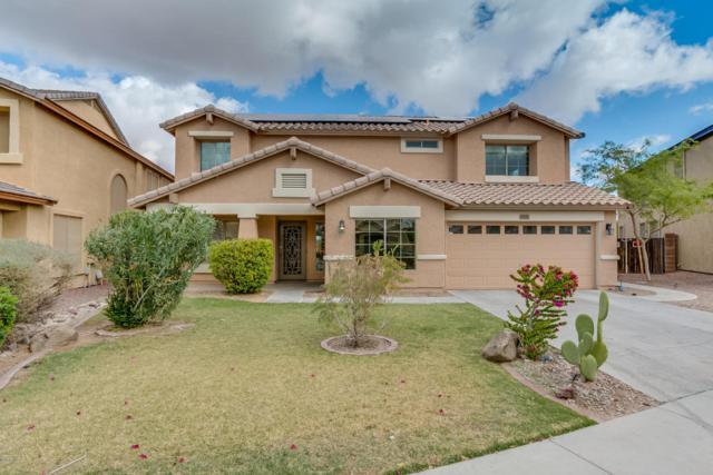 3108 W Pleasant Lane, Phoenix, AZ 85041 (MLS #5725731) :: Revelation Real Estate
