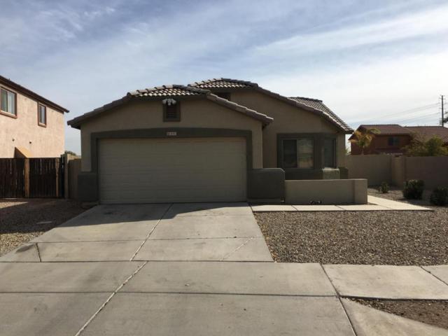8145 W Superior Avenue, Phoenix, AZ 85043 (MLS #5725740) :: Kepple Real Estate Group