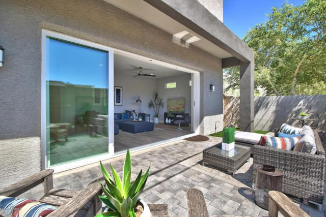 2315 E Pinchot Avenue #115, Phoenix, AZ 85016 (MLS #5725751) :: Kepple Real Estate Group