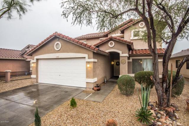 25849 W Whyman Street, Buckeye, AZ 85326 (MLS #5725756) :: Revelation Real Estate