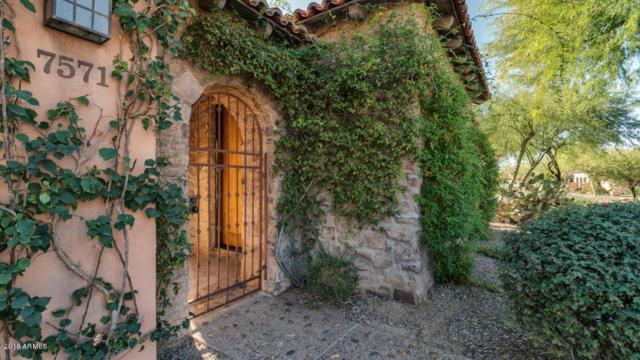 7571 E Golden Eagle Circle, Gold Canyon, AZ 85118 (MLS #5725758) :: Revelation Real Estate
