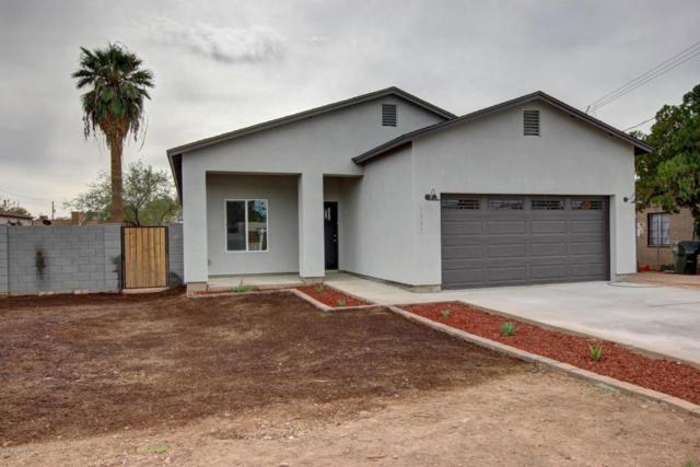 1947 E Monte Vista Road, Phoenix, AZ 85006 (MLS #5725764) :: Kepple Real Estate Group