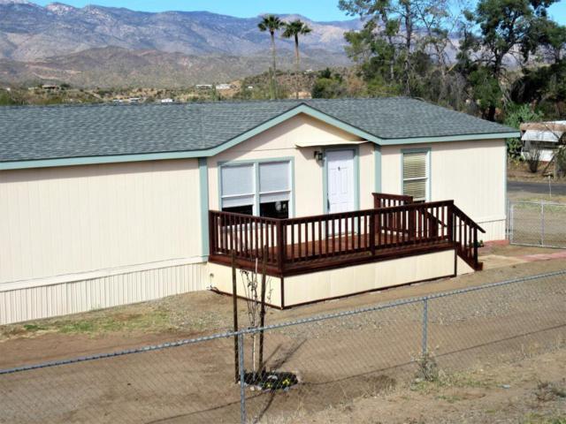 20481 E Emerald Drive, Black Canyon City, AZ 85324 (MLS #5725765) :: Revelation Real Estate