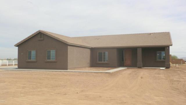 2873 E Bealey Avenue, Coolidge, AZ 85128 (MLS #5725775) :: Yost Realty Group at RE/MAX Casa Grande