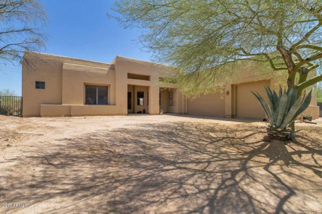 31398 N 59TH Street, Cave Creek, AZ 85331 (MLS #5725777) :: Yost Realty Group at RE/MAX Casa Grande
