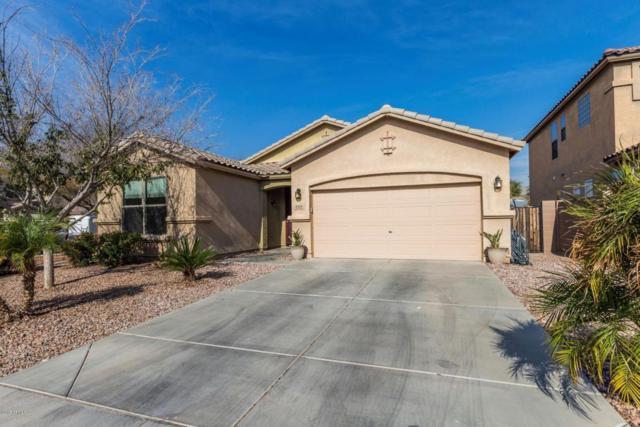 42322 W Lunar Street, Maricopa, AZ 85138 (MLS #5725780) :: Keller Williams Legacy One Realty