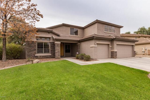 6900 S Nash Way, Chandler, AZ 85249 (MLS #5725782) :: Kepple Real Estate Group