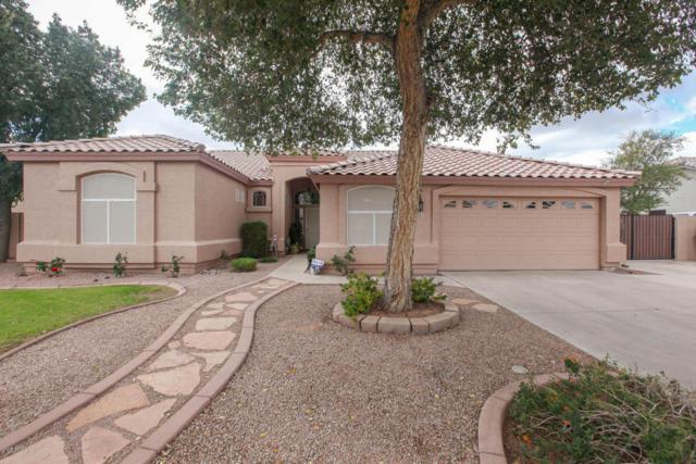 2281 E Randall Road, Gilbert, AZ 85296 (MLS #5725784) :: Kepple Real Estate Group