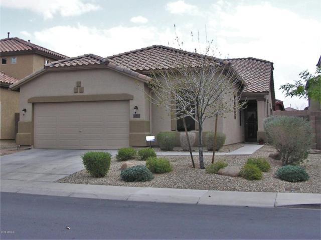7059 W Eagle Ridge Lane, Peoria, AZ 85383 (MLS #5725788) :: The Laughton Team