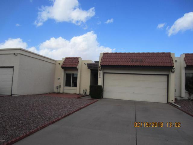 7006 E Jensen Street #139, Mesa, AZ 85207 (MLS #5725790) :: Yost Realty Group at RE/MAX Casa Grande