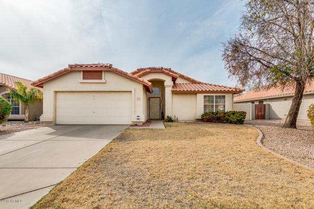 2242 S Saranac, Mesa, AZ 85209 (MLS #5725798) :: Keller Williams Legacy One Realty