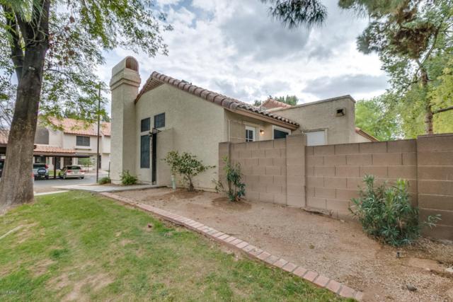921 W University Drive #1020, Mesa, AZ 85201 (MLS #5725799) :: Keller Williams Legacy One Realty