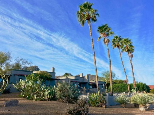 7501 E Sundance Trail #10, Carefree, AZ 85377 (MLS #5725801) :: Arizona Best Real Estate