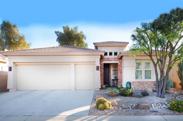 25015 S Golfview Drive, Sun Lakes, AZ 85248 (MLS #5725811) :: Yost Realty Group at RE/MAX Casa Grande