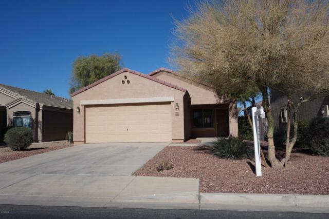 42974 W Jeremy Street, Maricopa, AZ 85138 (MLS #5725817) :: Kortright Group - West USA Realty