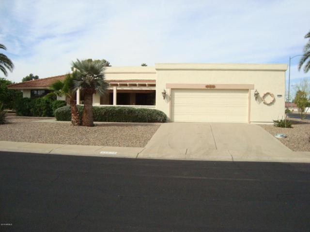 21234 N 132ND Drive N, Sun City West, AZ 85375 (MLS #5725820) :: Keller Williams Realty Phoenix