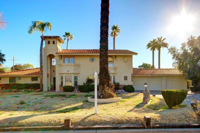 8043 N 5TH Avenue, Phoenix, AZ 85021 (MLS #5725829) :: Yost Realty Group at RE/MAX Casa Grande