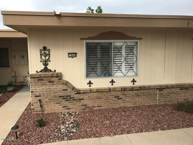 13640 N 109TH Avenue, Sun City, AZ 85351 (MLS #5725846) :: Yost Realty Group at RE/MAX Casa Grande