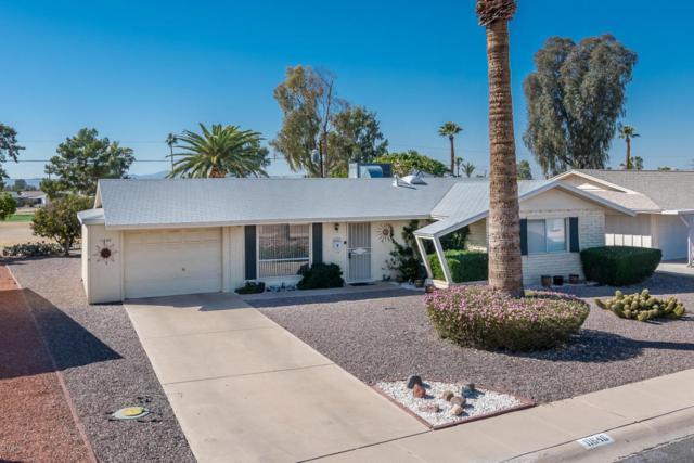 11646 N Thunderbird Road, Sun City, AZ 85351 (MLS #5725851) :: Yost Realty Group at RE/MAX Casa Grande