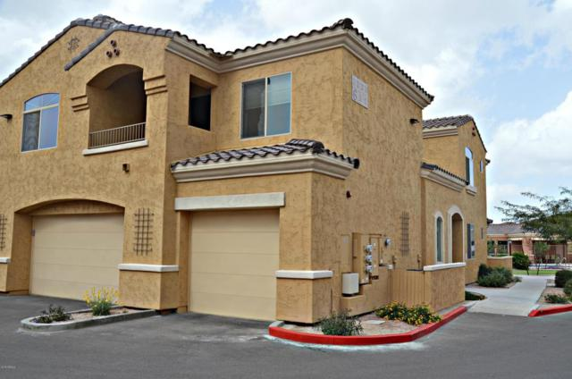 900 S Canal Drive #223, Chandler, AZ 85225 (MLS #5725857) :: Kepple Real Estate Group