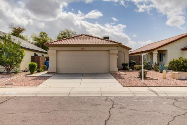 3013 W Matthew Drive, Phoenix, AZ 85027 (MLS #5725864) :: Yost Realty Group at RE/MAX Casa Grande