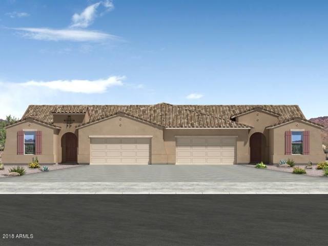 41622 W Monsoon Lane, Maricopa, AZ 85138 (MLS #5725871) :: The Wehner Group