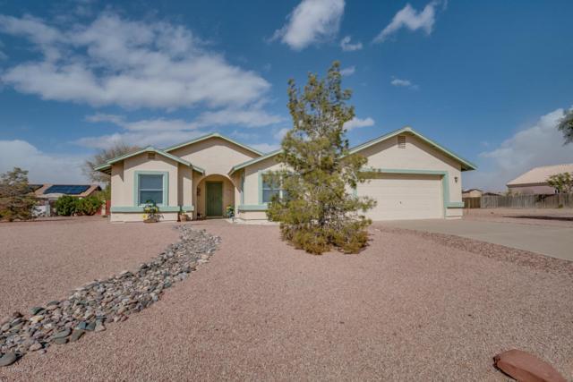 9520 W Raven Drive, Arizona City, AZ 85123 (MLS #5725886) :: Yost Realty Group at RE/MAX Casa Grande
