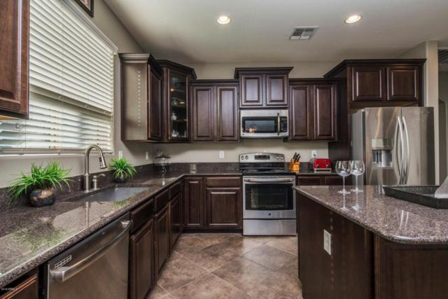 9571 W Harmony Lane, Peoria, AZ 85382 (MLS #5725919) :: The Everest Team at My Home Group