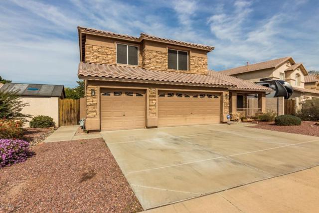 5410 W Topeka Drive, Glendale, AZ 85308 (MLS #5725929) :: Occasio Realty