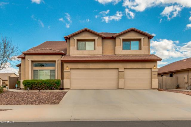 16247 N 33RD Avenue, Phoenix, AZ 85053 (MLS #5725941) :: Yost Realty Group at RE/MAX Casa Grande