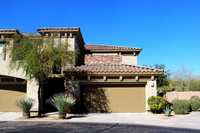 19700 N 76TH Street #2190, Scottsdale, AZ 85255 (MLS #5725949) :: Brett Tanner Home Selling Team