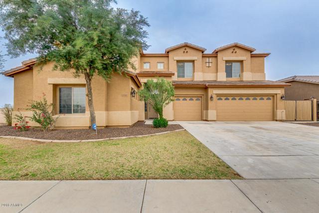 2954 N Prescidio Avenue, Casa Grande, AZ 85122 (MLS #5725957) :: Yost Realty Group at RE/MAX Casa Grande