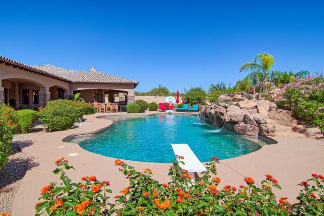 28407 N 40TH Street, Cave Creek, AZ 85331 (MLS #5725965) :: Occasio Realty