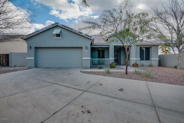 1300 E Ferrara Court, San Tan Valley, AZ 85140 (MLS #5725983) :: Yost Realty Group at RE/MAX Casa Grande