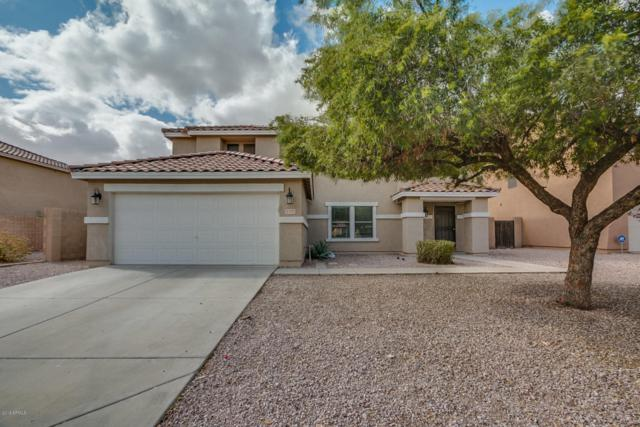 2791 W Mineral Butte Drive, Queen Creek, AZ 85142 (MLS #5726017) :: Yost Realty Group at RE/MAX Casa Grande