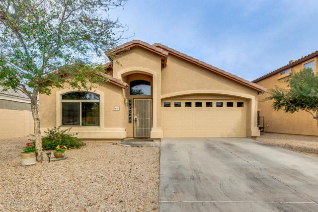 1610 W Fruit Tree Court, Queen Creek, AZ 85142 (MLS #5726022) :: Power Realty Group Model Home Center
