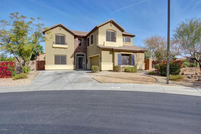 7102 W Katharine Way, Peoria, AZ 85383 (MLS #5726040) :: The Laughton Team