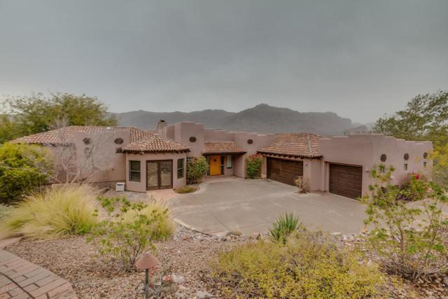 4544 S Avenida Corazon De Oro, Gold Canyon, AZ 85118 (MLS #5726059) :: Yost Realty Group at RE/MAX Casa Grande