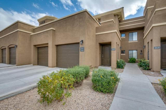 295 N Rural Road #269, Chandler, AZ 85226 (MLS #5726061) :: Brett Tanner Home Selling Team