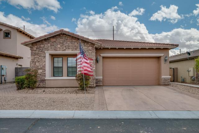937 N Silverado Street, Mesa, AZ 85205 (MLS #5726088) :: Occasio Realty