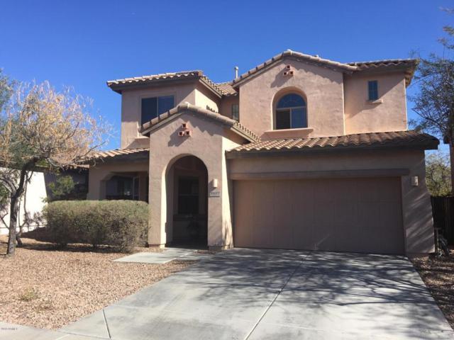 30077 N 120TH Lane, Peoria, AZ 85383 (MLS #5726095) :: The Laughton Team