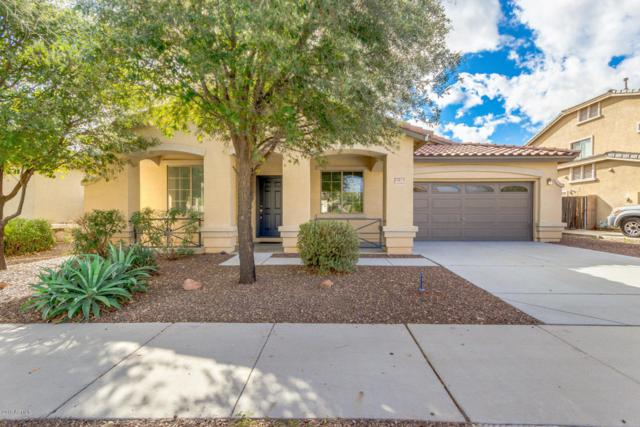18835 E Superstition Drive, Queen Creek, AZ 85142 (MLS #5726098) :: Realty Executives