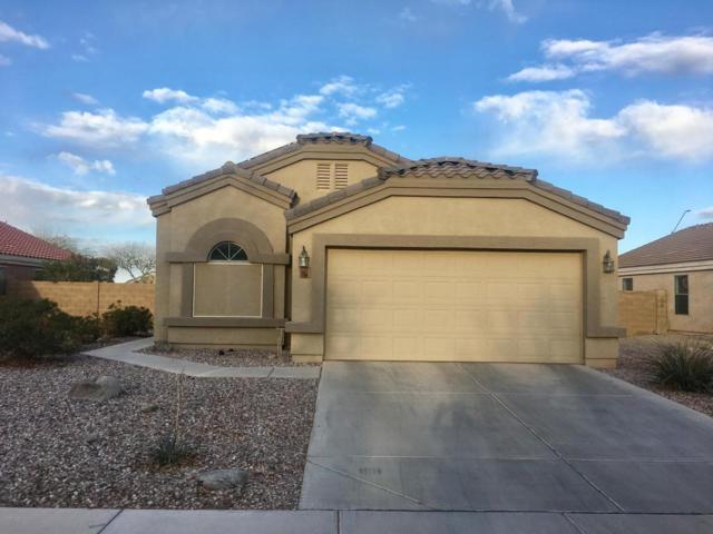 2123 N St Bonita Lane, Casa Grande, AZ 85122 (MLS #5726101) :: Yost Realty Group at RE/MAX Casa Grande