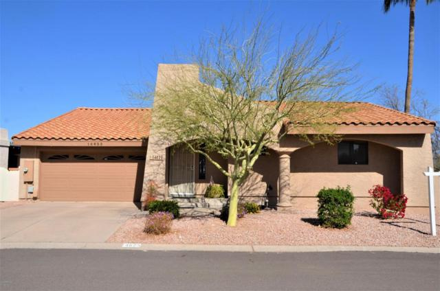 14625 N Love Court, Fountain Hills, AZ 85268 (MLS #5726111) :: Kelly Cook Real Estate Group