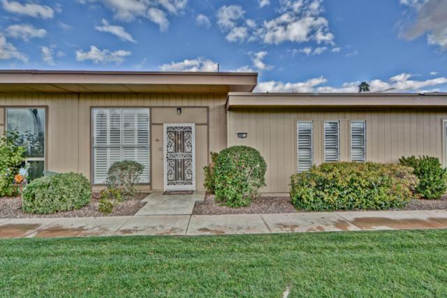 13089 N 100TH Avenue T, Sun City, AZ 85351 (MLS #5726117) :: Brett Tanner Home Selling Team