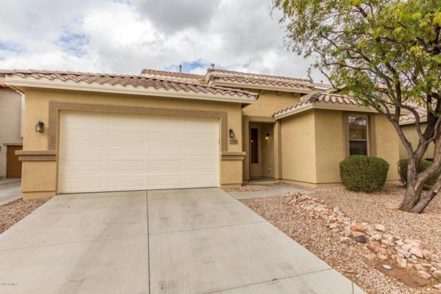 7306 W Montgomery Road, Peoria, AZ 85383 (MLS #5726120) :: The Laughton Team